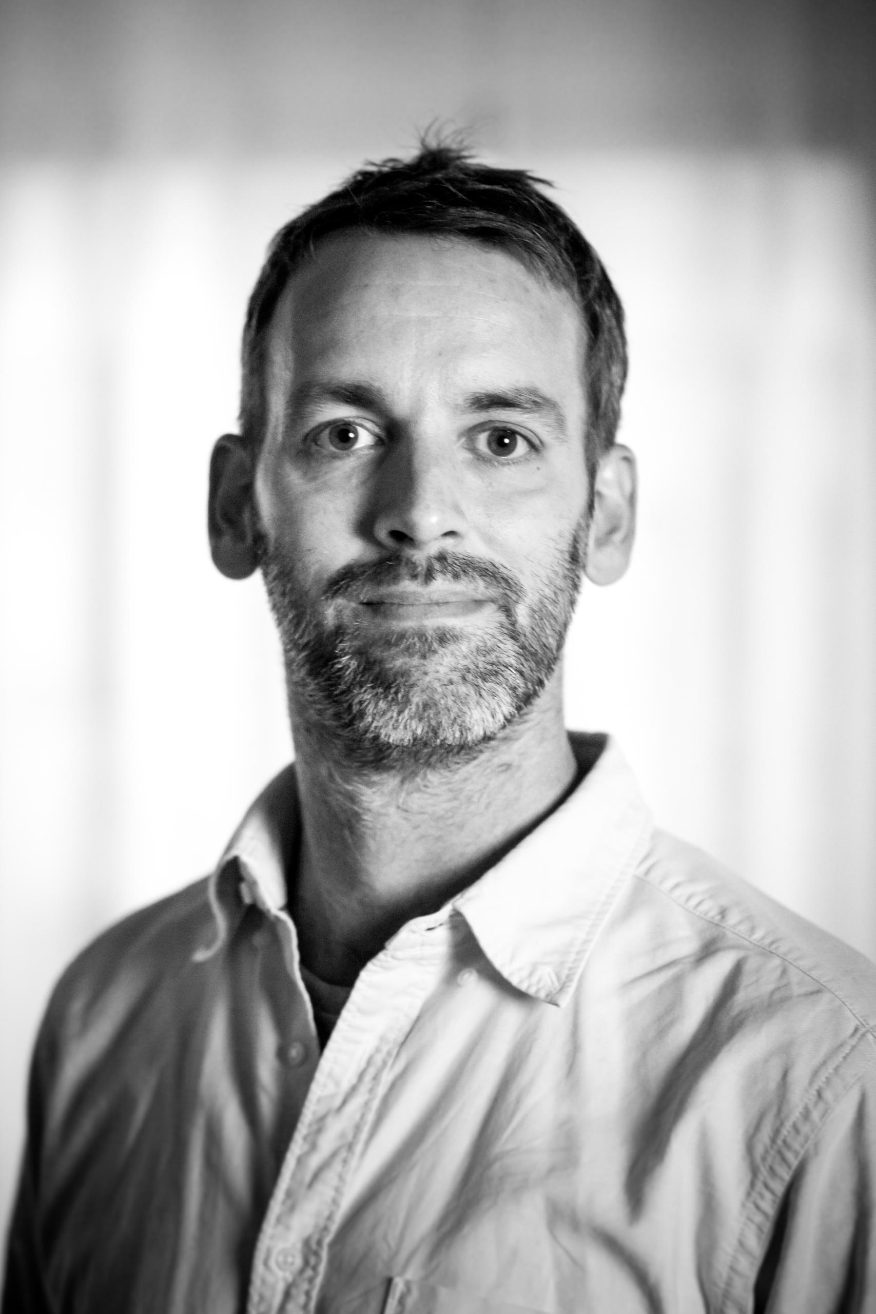 Sebastian Claesson