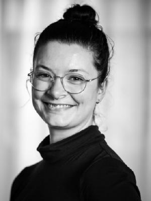 Maritte Sørensen