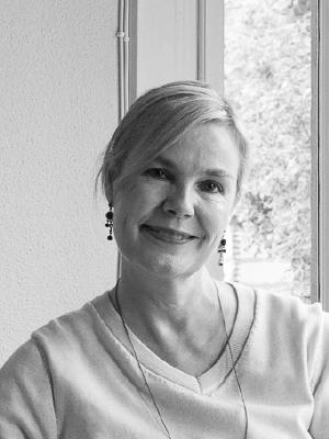 Annette Brejner